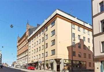 Gambrinusgatan