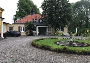 Hersbyholms Gård
