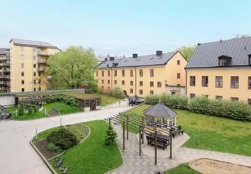 Bjurholmsgatan