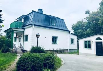 Gamla Norrtäljevägen