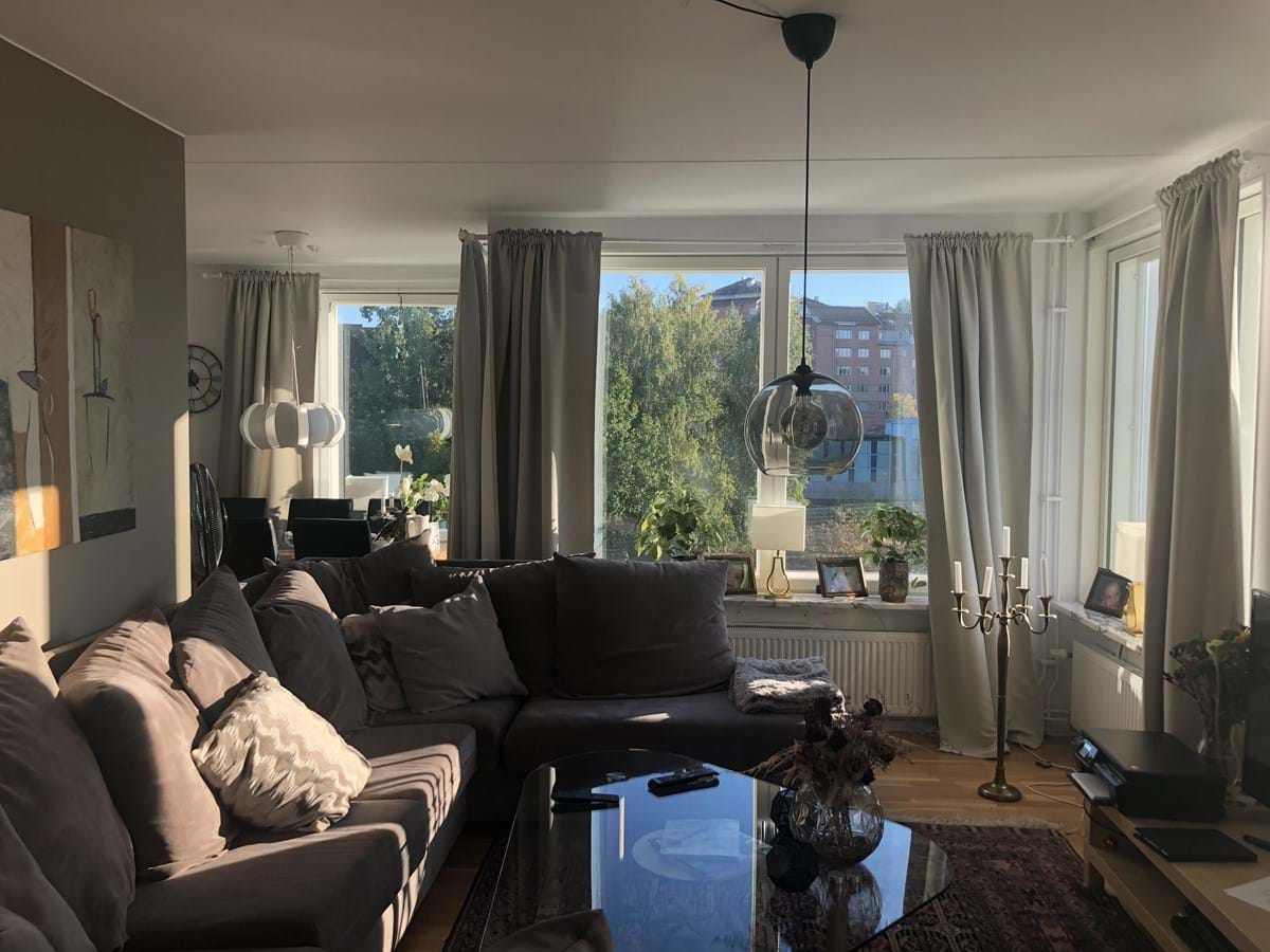 StockholmFarsta Brattforsgatan 3 rum 85 m²