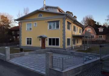 St Mickelsgatan